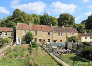 Thumbnail 2 bed cottage for sale in Quarry Vale, Combe Down, Bath