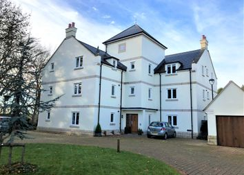 Thumbnail 2 bed flat for sale in Castle Gardens, Bimport, Shaftesbury
