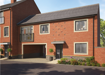 Thumbnail 2 bed detached house for sale in Boxted Road, Colchester, Essex