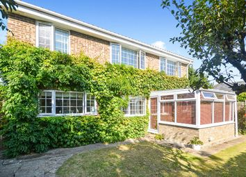 Thumbnail 3 bed detached house for sale in Middle Deal Road, Deal, Kent
