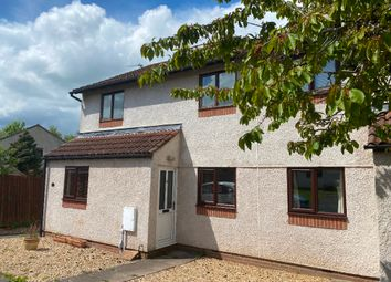 Thumbnail 2 bed flat for sale in Sunningdale Close, Etterby, Carlisle