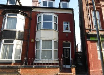 Thumbnail 1 bed property to rent in Seddon Road, Garston, Liverpool