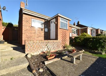 Thumbnail 2 bed bungalow for sale in Beacon Drive, Bean, Dartford, Kent