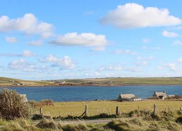 Thumbnail Land for sale in Site At Loretto, Herston, South Ronaldsay, Orkney