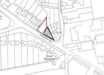 Thumbnail Land for sale in Grosvenor Road, Billingborough, Sleaford