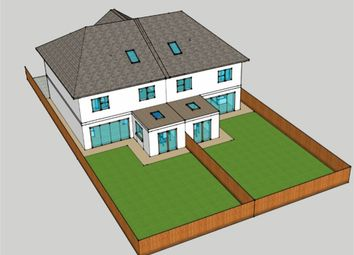 Thumbnail 4 bed semi-detached house for sale in La Rue Des Canons, St. Helier, Jersey