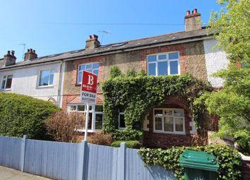 Stanmer Villas, Brighton BN1 property