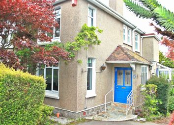 Thumbnail 6 bedroom semi-detached house to rent in Dracaena Avenue, Falmouth