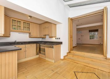 Thumbnail 2 bed detached house to rent in Kinnerton Place North, London