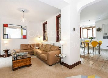 Thumbnail 2 bedroom flat for sale in Chevening Road, Queens Park, London