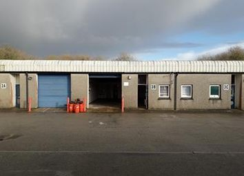 Thumbnail Light industrial to let in Unit 3B, Rosevear Road Industrial Estate, Rosevear Road, Bugle, St. Austell, Cornwall