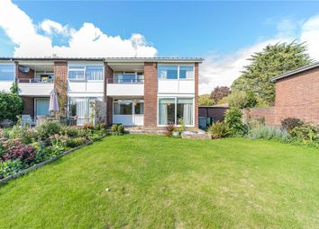 3 bed end terrace house for sale in Wellbank, Rectory Road, Taplow SL6