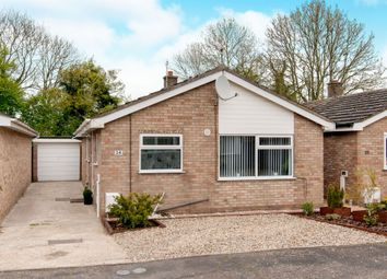 Thumbnail 2 bed detached bungalow for sale in Frere Corner, Roydon, Diss