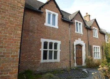 Thumbnail 2 bed terraced house for sale in Stratton Court, Hospital Road, Bude, Cornwall