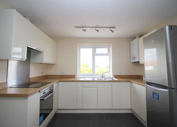 Thumbnail 2 bedroom flat for sale in Harlington Avenue, Hellesdon, Norwich