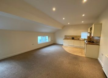 Thumbnail 2 bed flat to rent in 6 Lathom Road, Southport
