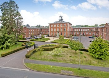 Thumbnail 3 bedroom flat for sale in The Orangery, Exminster, Exeter