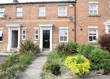 Thumbnail 3 bed terraced house for sale in Doulton Close, Church Langley, Harlow