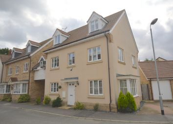Thumbnail 5 bed property for sale in Leywood Close, Braintree