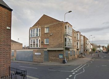 Thumbnail 3 bed flat to rent in Jericho, Central Oxford