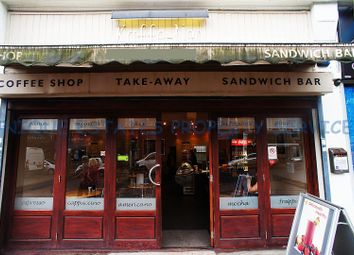 Thumbnail Retail premises for sale in Tavistock Place, Chase Side, London