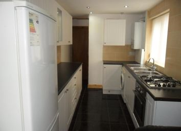 Thumbnail 7 bed terraced house to rent in Exeter Road, Selly Oak