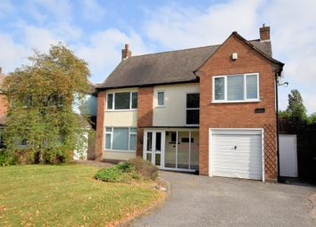 4 bed detached house for sale in Heronfield Way, Solihull B91