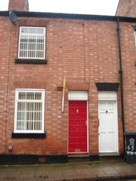 Thumbnail 2 bed property to rent in Towers Street, Leicester