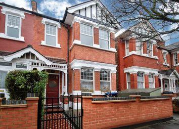 Thumbnail 6 bed semi-detached house for sale in Kingsdown Avenue, London