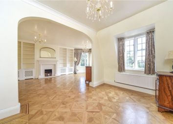 Thumbnail 2 bed flat for sale in Newnham House, Manor Fields, London