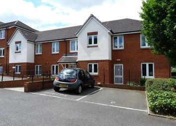 Thumbnail 1 bed flat for sale in Austen Court, Winchmore Hill Road, London