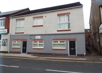 Thumbnail 6 bed flat for sale in Cannock Road, Hednesford, Cannock, Staffordshire