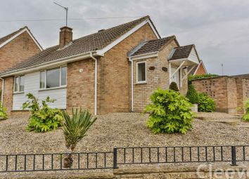 Thumbnail 2 bed bungalow for sale in Alma Road, Cheltenham