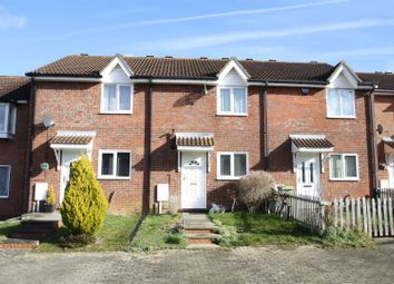 Thumbnail 3 bedroom terraced house for sale in Sunningdale Way, Bletchley, Milton Keynes