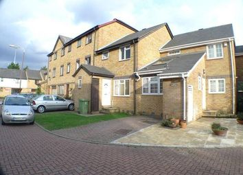 Thumbnail 3 bedroom flat to rent in Midship Close, Canada Water, London