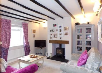 Thumbnail 2 bed terraced house for sale in Carters Lane, Tiddington, Stratford-Upon-Avon
