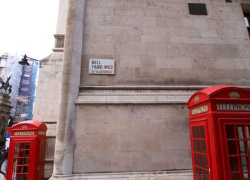 Thumbnail Office to let in 7 Bell Yard, Temple, London