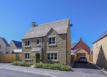 4 bed detached house for sale in Upper Rissington, Cheltenham GL54