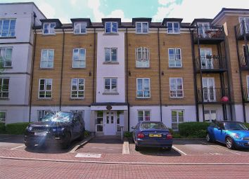 Thumbnail 2 bed flat for sale in Tudor Way, Knaphill, Woking