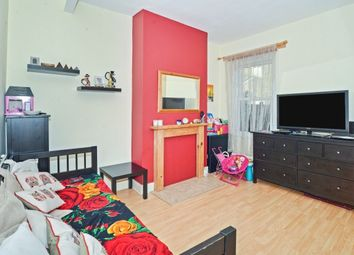 Thumbnail 1 bedroom flat to rent in Plashet Grove, London