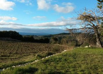 Thumbnail Land for sale in 34210 Félines-Minervois, France