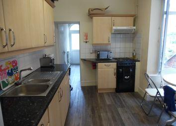 Room to rent in Lea Road, Abington, Northampton NN1