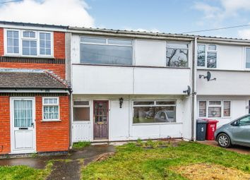 Thumbnail 3 bed terraced house for sale in Cotswold Close, Slough
