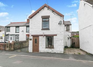 Thumbnail 2 bed detached house for sale in Hill Street, Penycae, Wrexham, Wrecsam