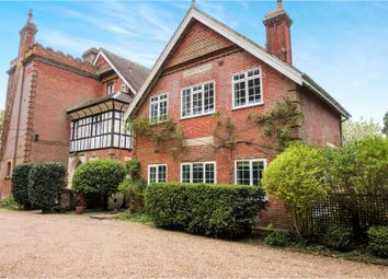 Thumbnail 2 bed maisonette for sale in Hatchetts Drive, Haslemere