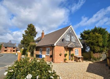 Thumbnail 3 bed detached house for sale in Orchard Park, Holmer Green, High Wycombe