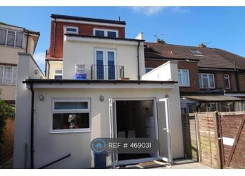Thumbnail 4 bed semi-detached house to rent in Clitterhouse Road, London