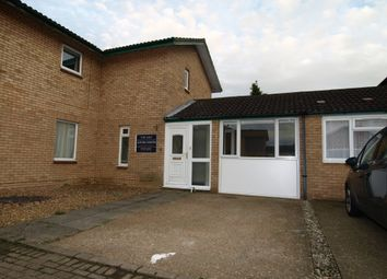 Thumbnail 3 bedroom semi-detached house to rent in Minton Close, Blakelands, Milton Keynes