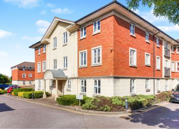 Thumbnail 2 bedroom flat for sale in Springly Court, Kingswood
