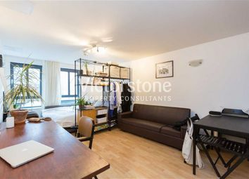 Thumbnail 2 bed flat for sale in Victorian Grove, Stoke Newington, London